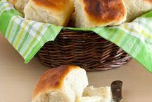 bread / by Heidi Cressman