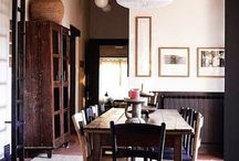 diningroom / by Treasure Frey
