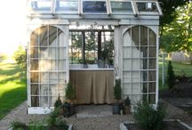 My perfect greenhouse