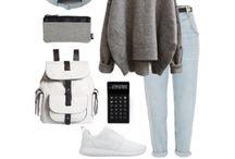 Conjuntos de ropa :bts