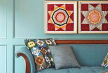 Antique Quilts / by Wendy Cohen