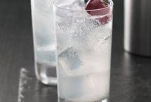 It's 5 O'clock somewhere! / Cocktails