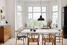 dream home (dining area)