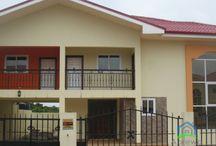 Real Estate Ghana