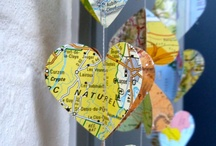 DIY Travel Mementos / Fun DIY ways to remember your vacation.  / by Manitou Springs