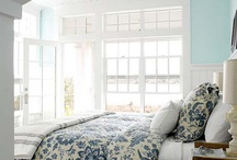 """Blue""tiful Bedrooms"