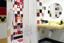 Kiddos Bathroom / by Lacey Coles