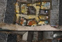 Энирин 2: карты