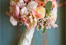Wedding Bouquets / by Earrings Nation