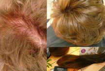 Microlinea  hairdreams