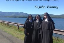 Spiritual Quotations / Quotes from the Saints
