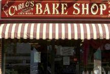 Carlos Bakery ❤️