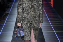 Fendi Menswear Fall 2017