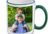 Customized Printed Mugs / Start your day with a sip from your customized Mug