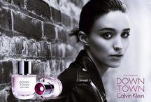 Reklamy Perfum