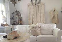 Vardagsrum, Living room