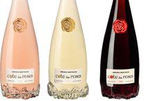 Formes & Design de bouteilles de vin