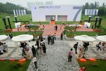 Reception Tent - Luxury Wedding Tent