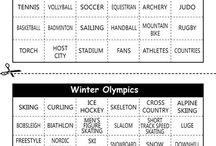 olympic activities