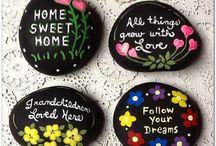 Stone Art Statements