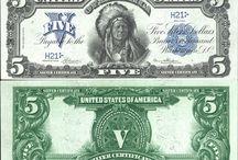 Amerikai dollárok