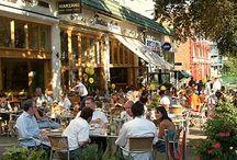 Park Cafes we adore