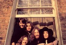 The Beatles and Yoko 1969 ♥