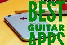 guitar apps