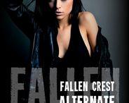 Fallen Crest Alternative Version (Fallen Crest Series # 2.1)
