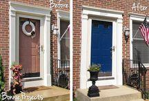 House Exterior & Yard