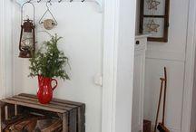 Home / Creative interiors