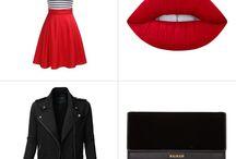 Looks / fasion looks, style,dress