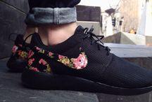Sick shoes