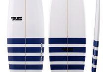 Surf Board Graphics