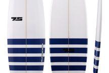 Surf Board Graphics