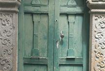 deuren...