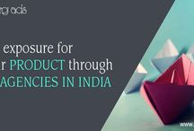 Film Production Agencies in Delhi / Get exposure for your product through AD agencies in India.