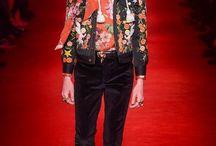 Gucci Menswear_AW16