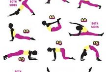 träning/stretch