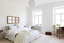 Bedrooms / by Impressive Interior Design