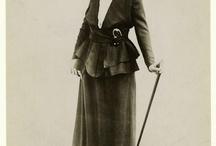dress 1918
