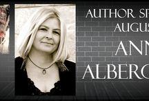 Anna Albergucci