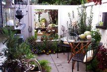 Beautiful gardens / by Stephanie Thompson