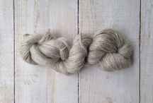 Milo | Manos del Uruguay / New for Fall 2016! Milo, from Manos del Uruguay, blends merino wool with fine linen for a yarn that is simultaneously rustic and elegant.