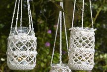 chrochet wedding ideas