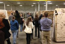 Flooring Education / Our staff is dedicated to continued learning experiences in flooring products and installations.
