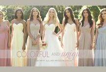 Pastels Wedding Inspiration
