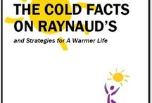 Cold Facts / Information and tips on Raynaud's, plus strategies for reducing Raynaud's attacks.