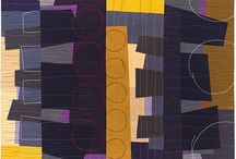 Modern quilts III / by Bonnie Hwang