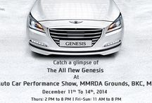 Autocar Performance Show 2014 / by HyundaiIndia